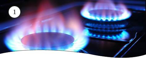 Gaz Kontrolü Yapın