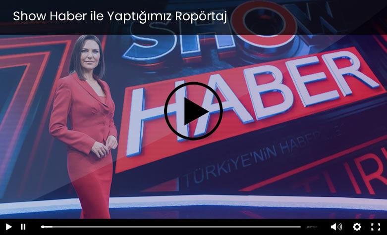 Show Haber Röportaj