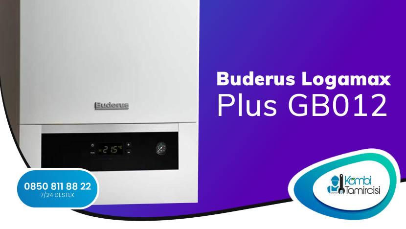 Buderus Logamax Plus GB012 Arıza Kodları