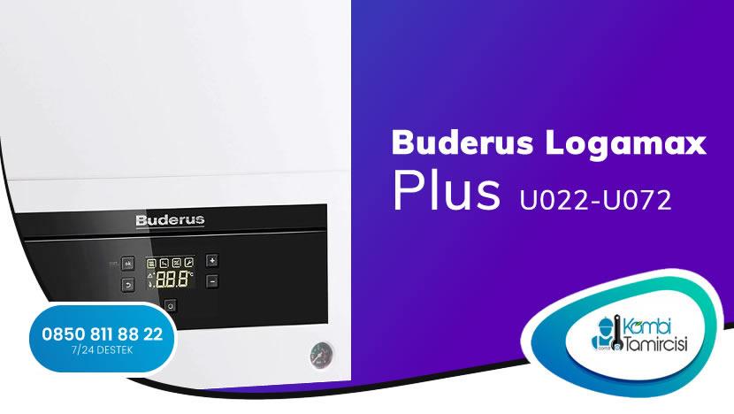 Buderus Logamax U022-U072 Arıza Kodları