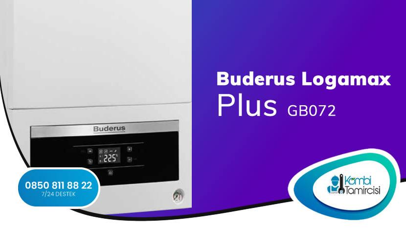 Buderus Logamax Plus GB072 Arıza Kodları