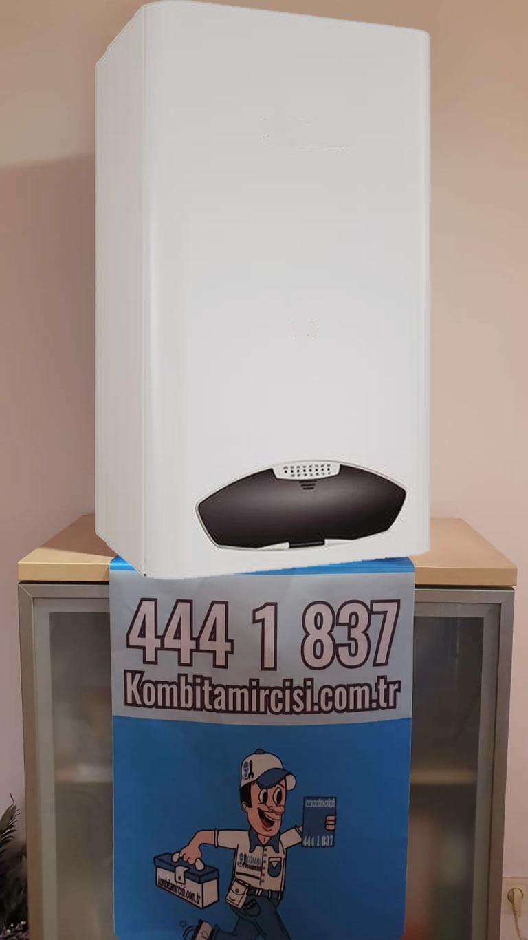 Demirdöküm Aden 24 kW Hermetik Kombi