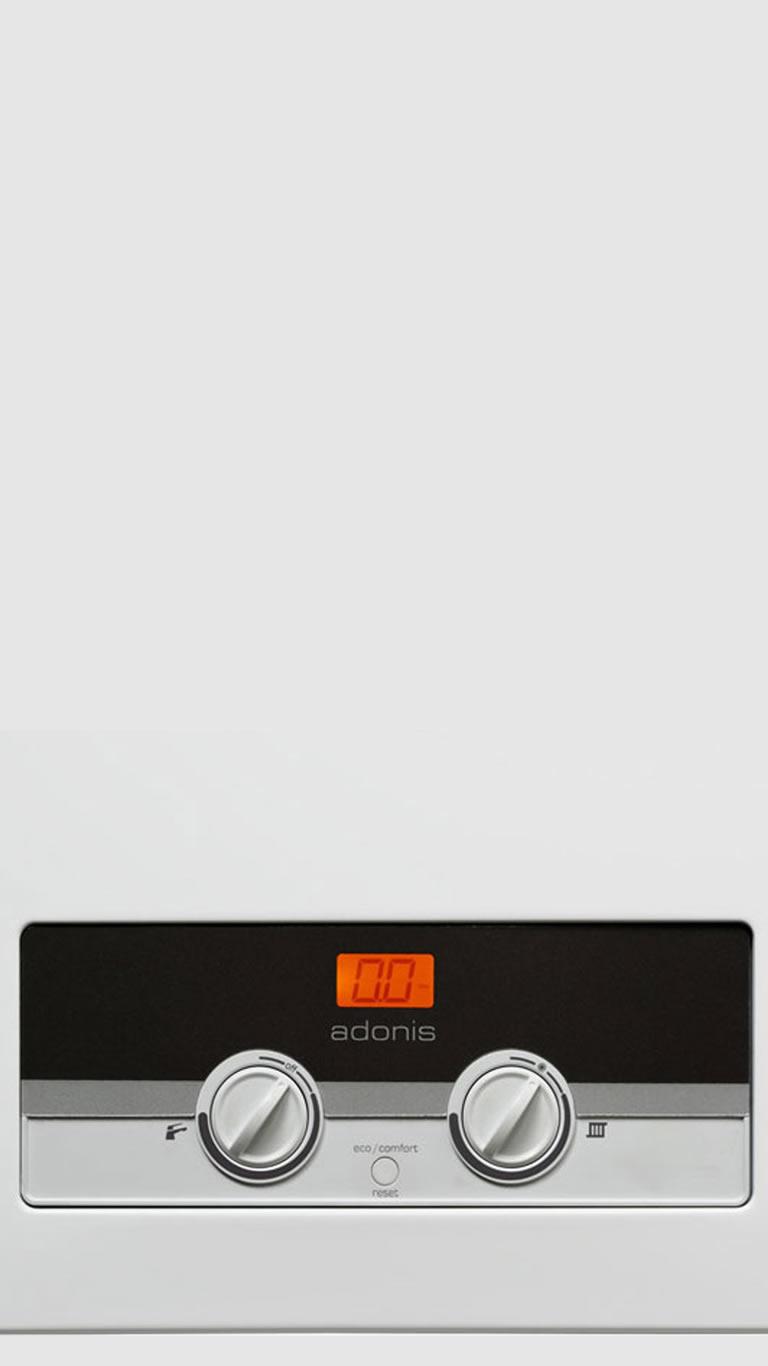 Demirdöküm Adonis 24 kW Bacalı Tip Kombi