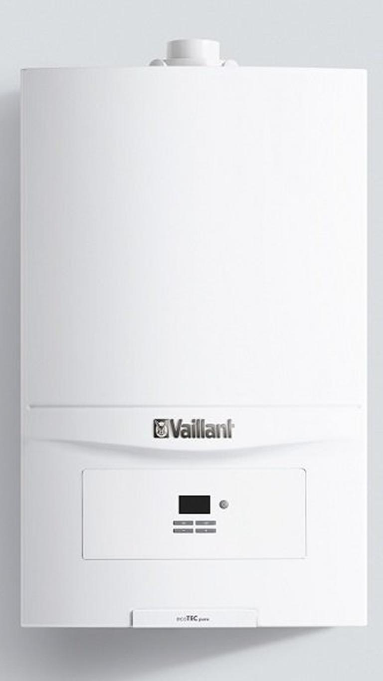 Vaillant ecoTEC Pure 24 kW Yoğuşmalı Kombi