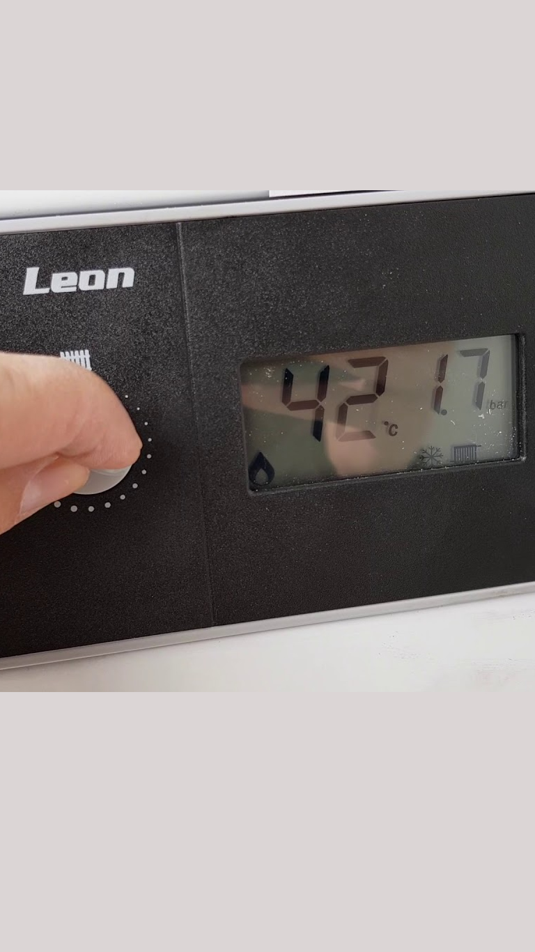 Protherm Leon Condense 30 kW Yoğuşmalı Kombi