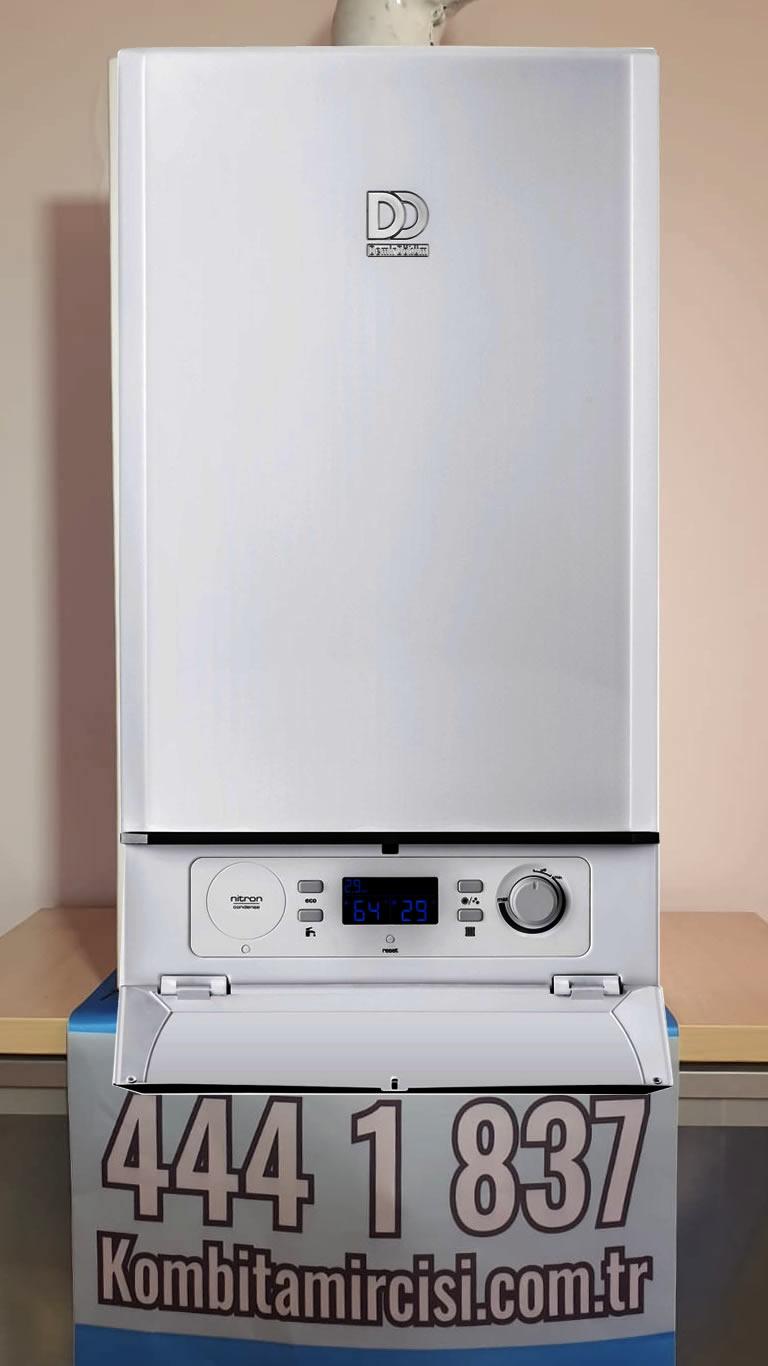 Demirdöküm Nitron Condense 24 kW Yoğuşmalı Kombi