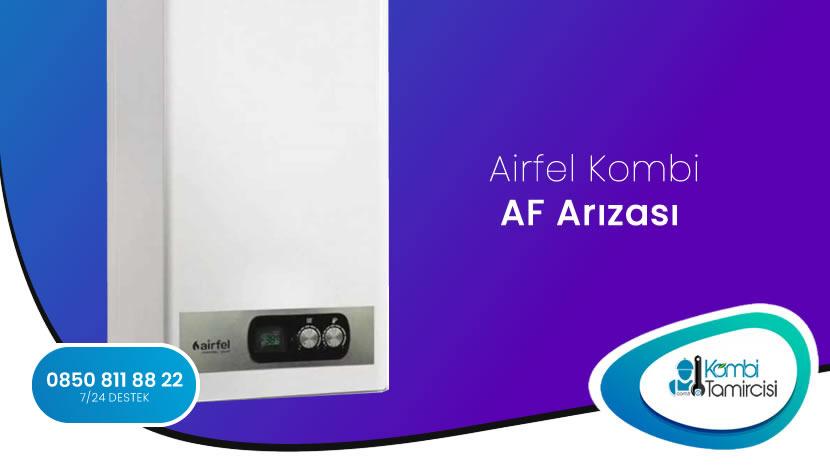 Airfel Kombi AF Arızası