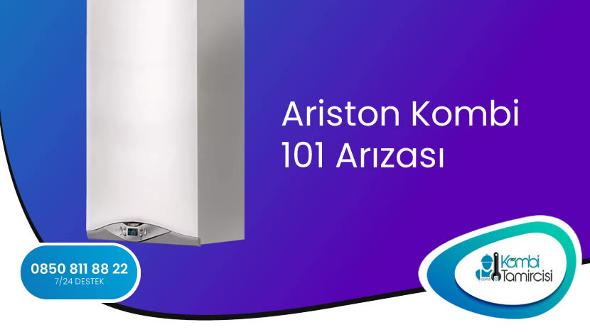 Ariston Kombi 101 Arızası