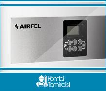 Airfel MINIMAX 24 FF Arıza Kodları