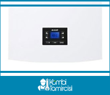 Arçelik DGK Y 20 LCD Arıza Kodları