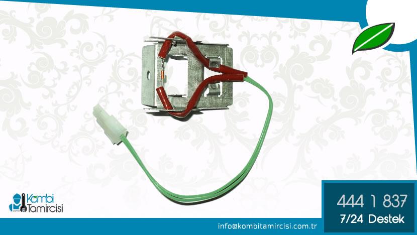 Kombide Baca Sensörü
