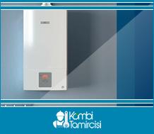 Bosch Condens 2500 W Kombiye Su Basma
