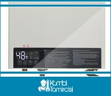 Daxom UKDAX 20-33 BT Şofben Arıza Kodları