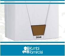 Ferroli Econcept 51A Arıza Kodları