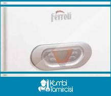 Ferroli SKY Şofben Arıza Kodları